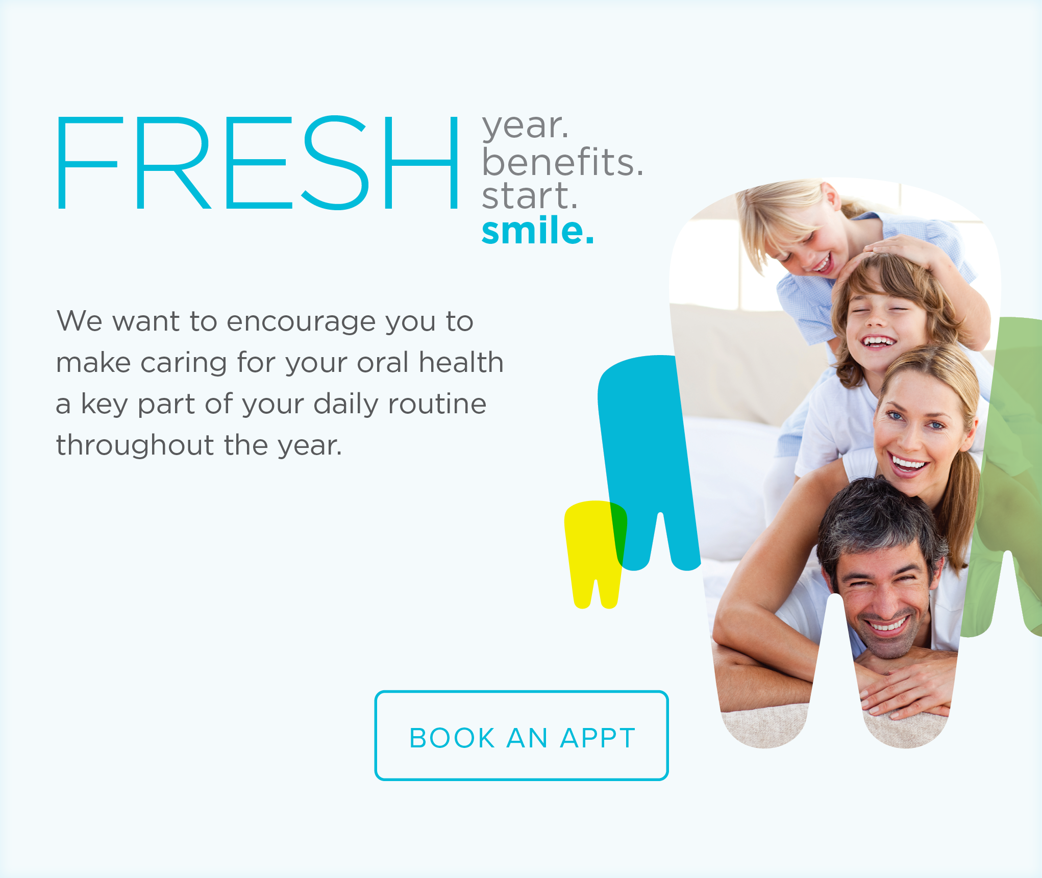 The Dental Office of Carson - Make the Most of Your Benefits